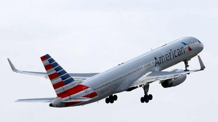 NAACP WARNS BLACK PASSENGERS ABOUT USING AMERICAN AIRLINES