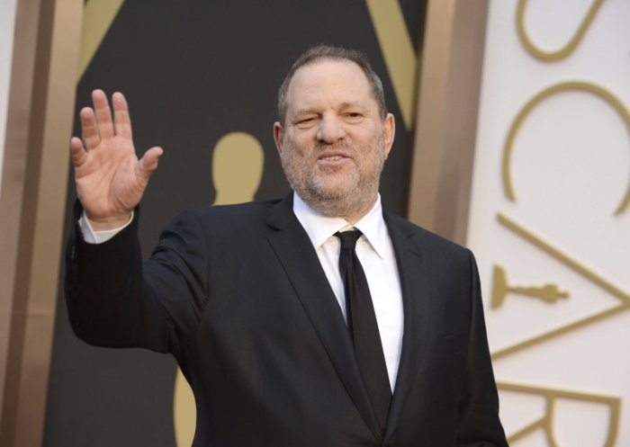 SOME DEMOCRATS RETURNING MONEY THEY RECEIVED FROM WEINSTEIN