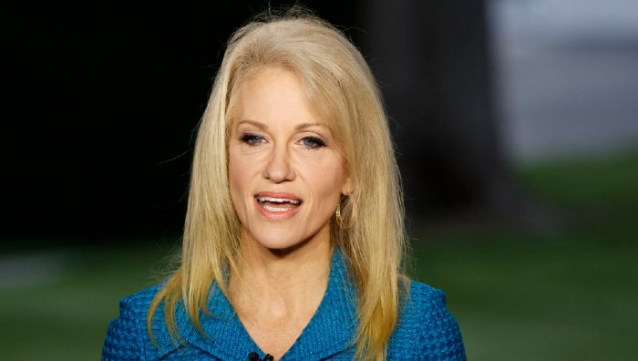 KELLYANNE CONWAY IN DAMAGE CONTROL MODE: CRITICIZES CORKER, DEFENDS VP PENCE