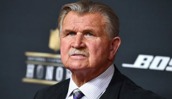 MIKE DITKA ON NFL PROTESTS: 'NO OPPRESSION IN LAST 100 YEARS'