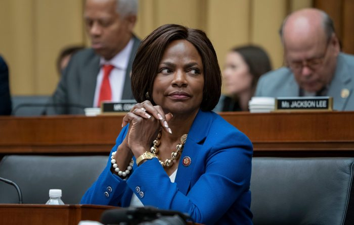 WHY VAL DEMINGS MAY BE THE BEST RUNNING MATE FOR JOE BIDEN RIGHTNOW