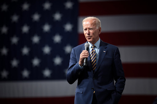 BIDEN: 'MORE THAN ONE AFRICAN AMERICAN WOMAN' BEING CONSIDERED FORVP