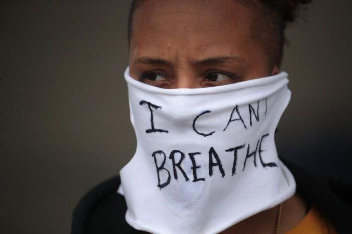 IT'S DANGEROUS TO BE BLACK IN DONALD TRUMP'SAMERICA