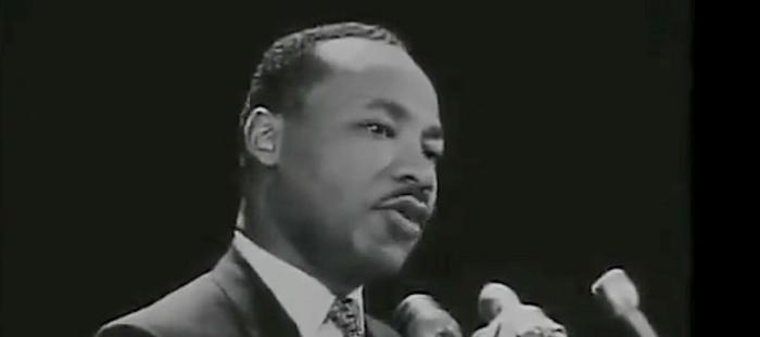 'A RIOT IS THE LANGUAGE OF THE UNHEARD,' MARTIN LUTHER KING JR. EXPLAINED 53 YEARSAGO