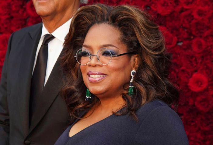 OPRAH WINFREY DONATES $2 MILLION TO HBCU TENNESSEE STATE