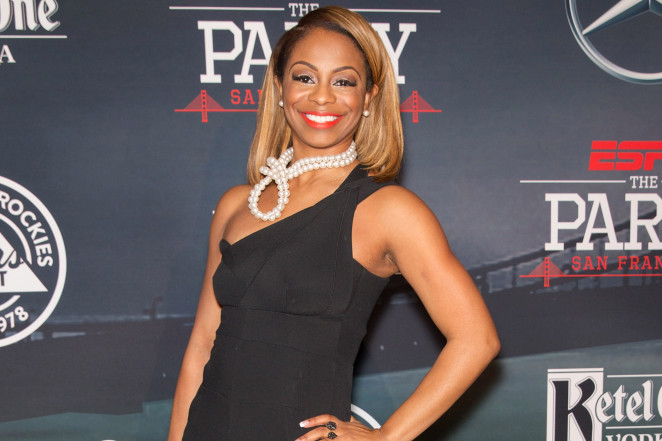JOSINA ANDERSON IS OUT AT ESPN