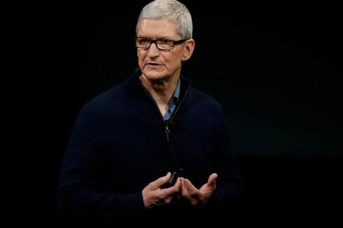 CEO TIM COOK PENS LETTER TO APPLEEMPLOYEES