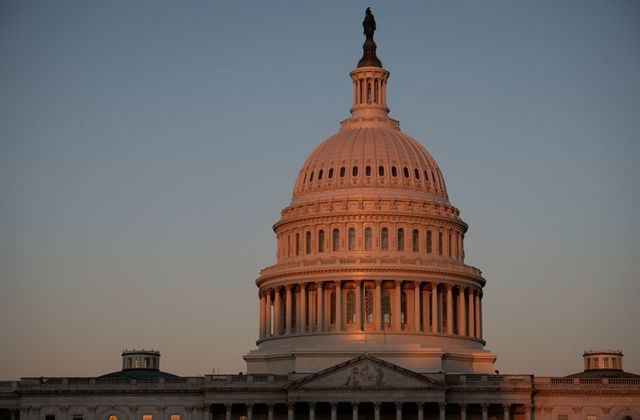 REPUBLICANS RUNNING SHORT ON TIME AND MONEY TO DEFEND SENATEMAJORITY