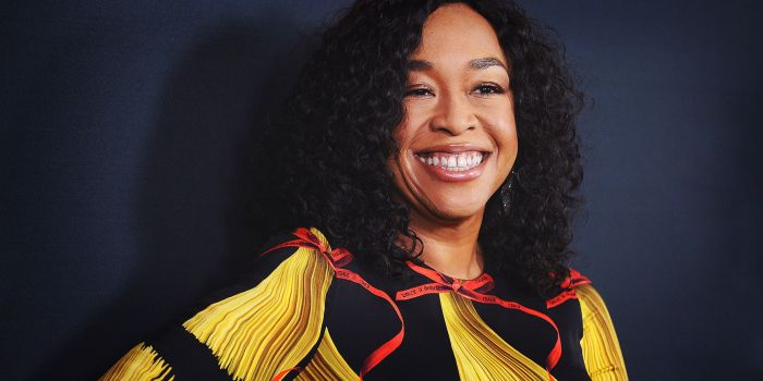 HOW DISNEY LOST SHONDA RHIMES TO NETFLIX OVER A DISNEYLAND PASS