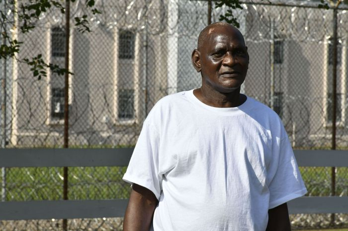 63-YEAR-OLD BLACK MAN GRANTED PAROLE AFTER SPENDING NEARLY 24 YEARS IN PRISON FOR STEALING HEDGE CLIPPERS